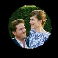 Colleen & Rob Hall