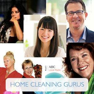 How Clean is Your Home? Housekeep's Home Cleaning Gurus