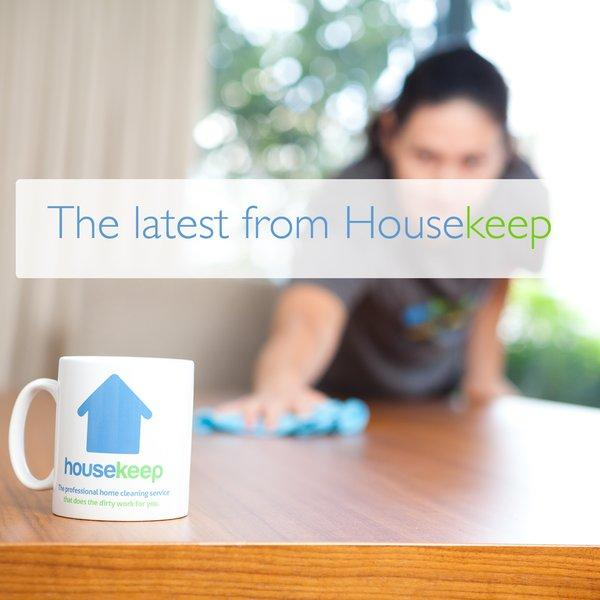 It's been a great start to Summer at Housekeep