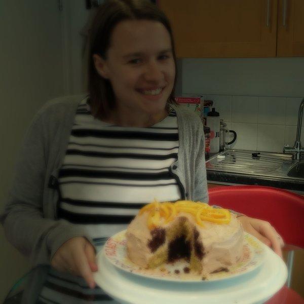 The Great Housekeep Bake Off - Week 2