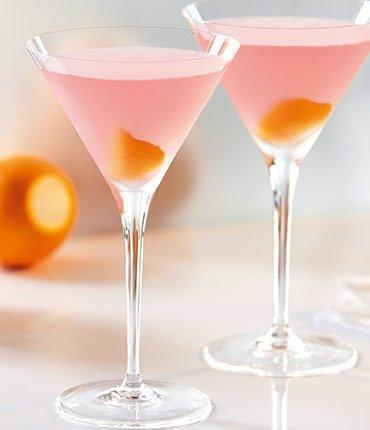 Cocktail Week: On Wednesdays We Drink Pink