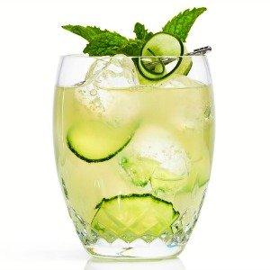 Cocktail Week: Gin... Shaken or Deconstructed?