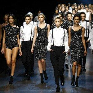 How To: Bring Milan Fashion Week to London Living Rooms