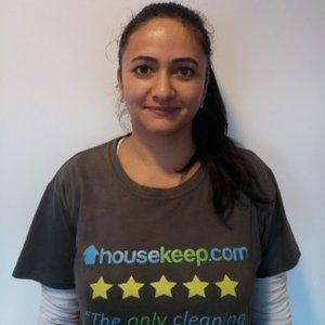 Housekeeper of the Week: Monica