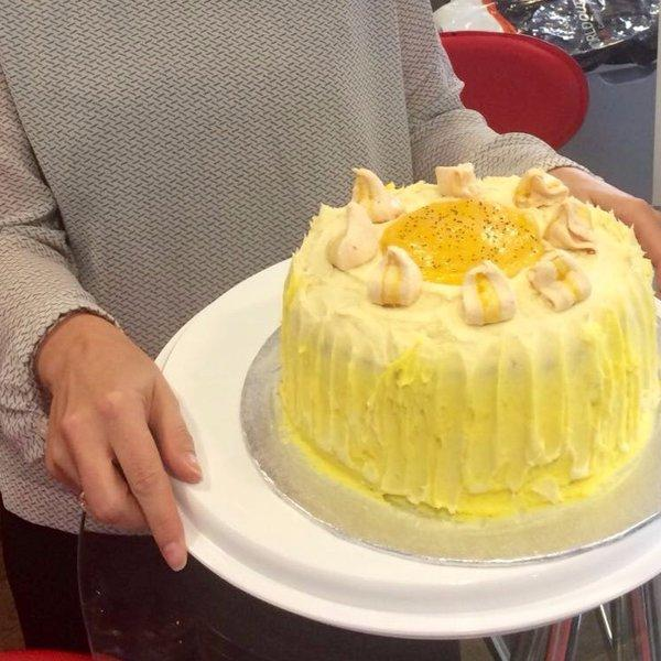 Round-Up: The Great Housekeep Bake Off