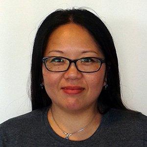 Housekeeper of the Week: Xiaoying