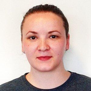 Housekeeper of the Week: Nicoleta