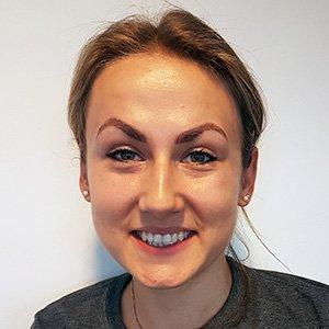 Housekeeper of the Week: Iryna