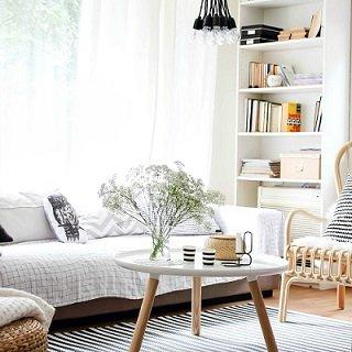 Housekeep Tips for Small Space Living