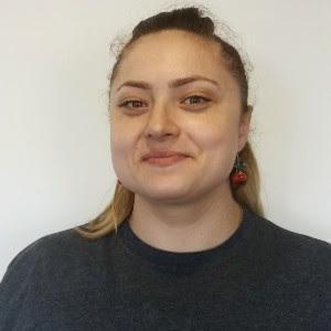 Housekeeper of the week: Marinela