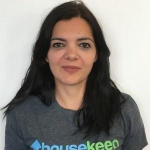 Housekeeper of the Week: Valentina