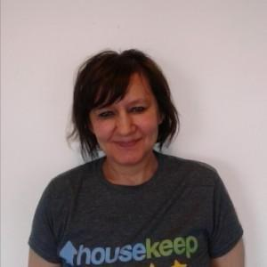 Housekeeper of the Week: Iveta
