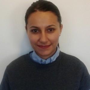 Housekeeper of the Week: Madalina