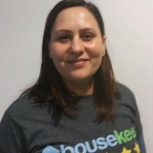 Housekeeper of the Week: Ramona