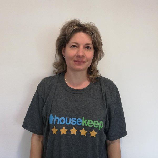 Housekeeper of the Week: Rozalia