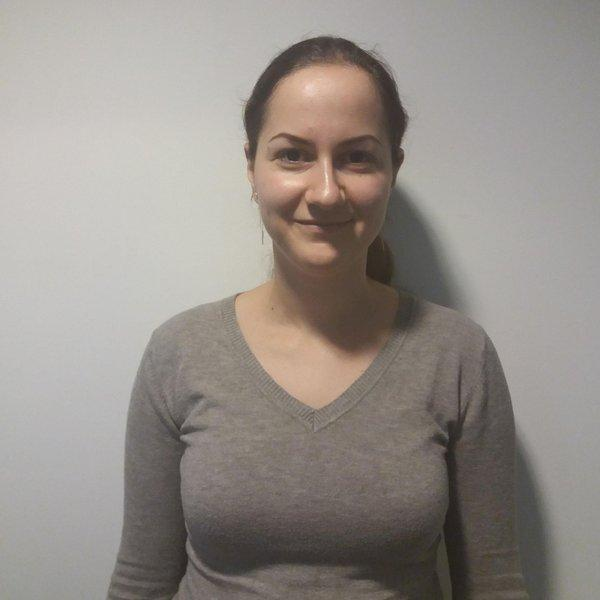 Housekeeper of the Week: Ioana