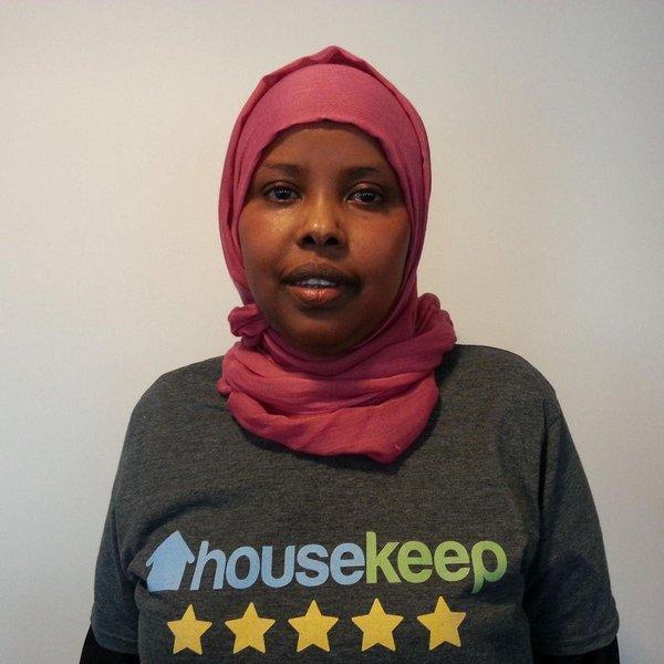 Housekeeper of the week: Fatima
