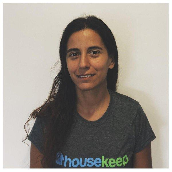 Housekeeper of the Week: Julia