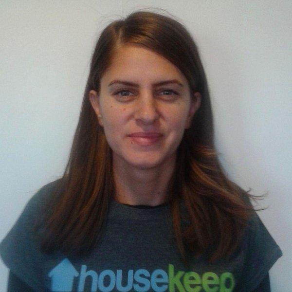 Housekeeper of the Week: Rebeca