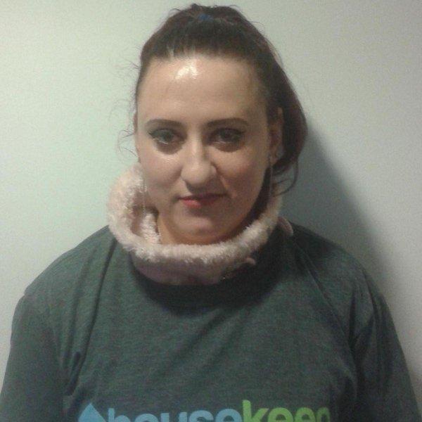 Housekeeper of the Week: Ionela