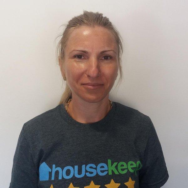 Housekeeper of the Week: Mihaela