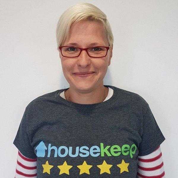 Housekeeper of the week: Kat
