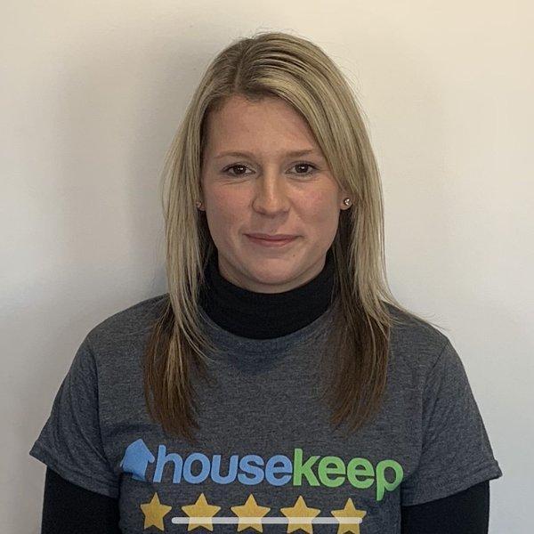 Housekeeper of the Week: Siobhan