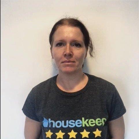 Housekeeper of the Week: Laura