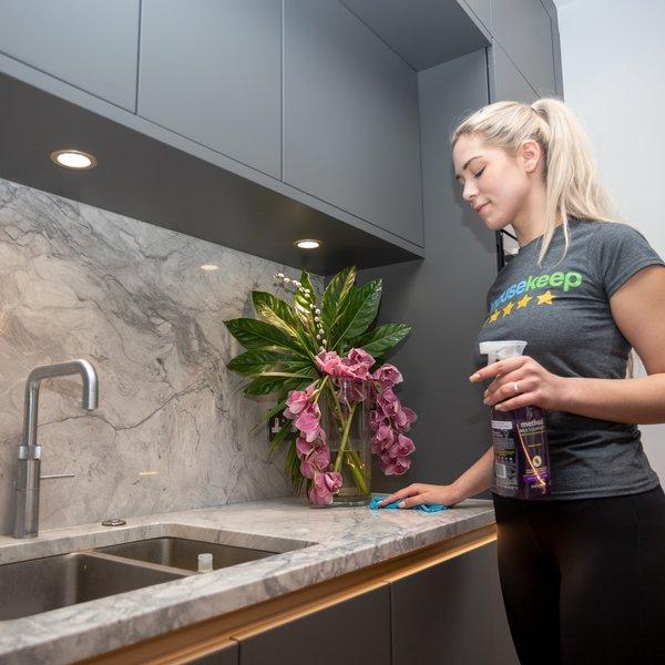 The home maintenance revolution!