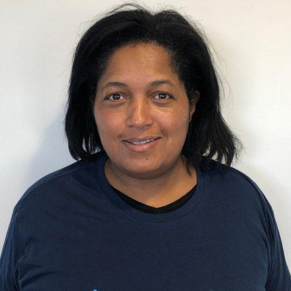 Housekeeper of the Week: Antonia