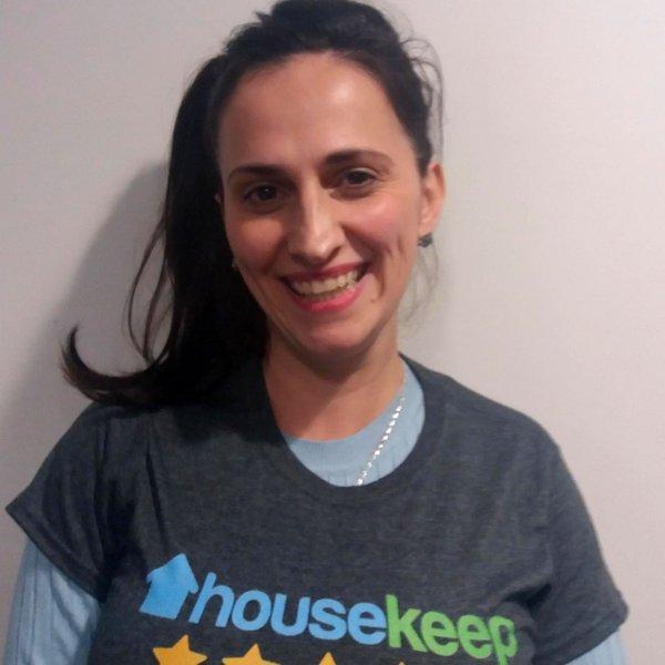 Housekeeper of the Week: Denitsa
