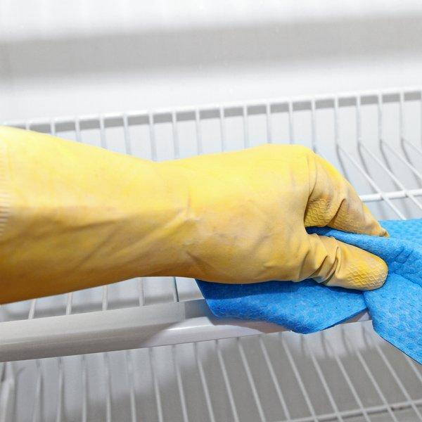 National Fridge Cleaning Day - How to clean your fridge properly