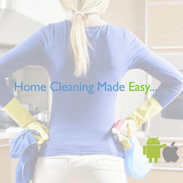 Housekeep How to: Clean your Home on Ios & Android