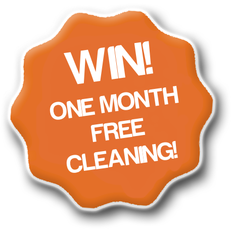 Housekeep competition - WIN a month of free cleaning!