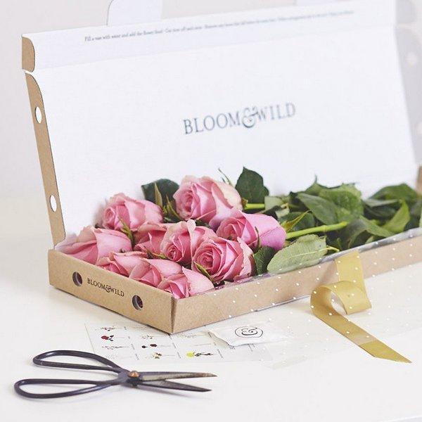 Housekeep Loves: Bloom & Wild
