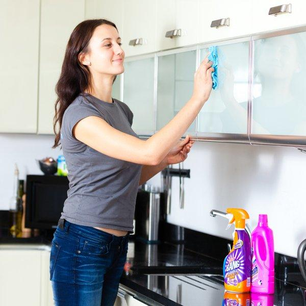 Why your home needs cleaning... NOW!