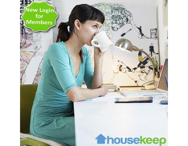 Housekeep Member Login: Manage Your Account Online