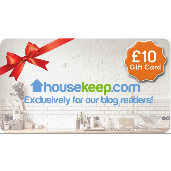 Welcome to the Housekeep Blog!